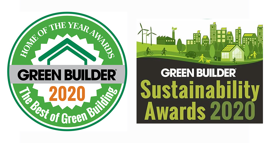 Last Chance to Submit Your Project for Best Green Home and Sustainability Awards